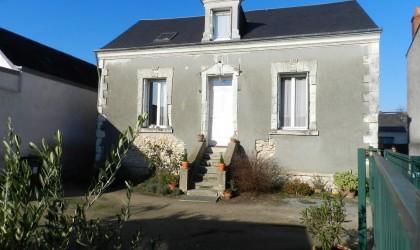 Biens Vendus - Maison - saint-pierre-des-corps
