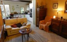 Tours Febvotte: Maison agréable habitable de plain-pied!
