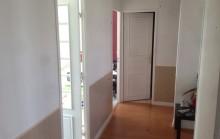 Febvotte proche des 2 Lions: superbe appartement au dernier étage.