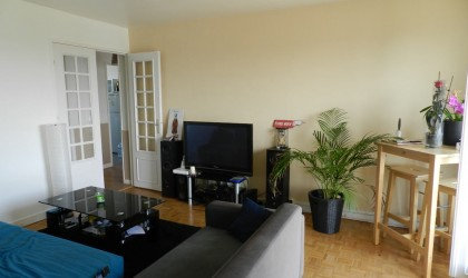 - Apartment -