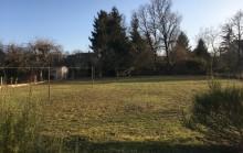 MONTS - Terrain de 1 800 m²