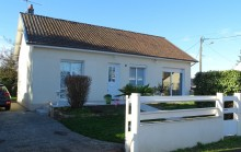 Maison 126 m² - MONTS