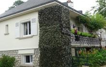 Maison familiale Monts