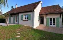 Veigné maison de 140m²